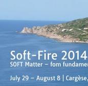 Soft-Fire 2014